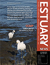 Image of Estuary News Cover for October 2013