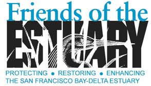 Friends of the Estuary logo