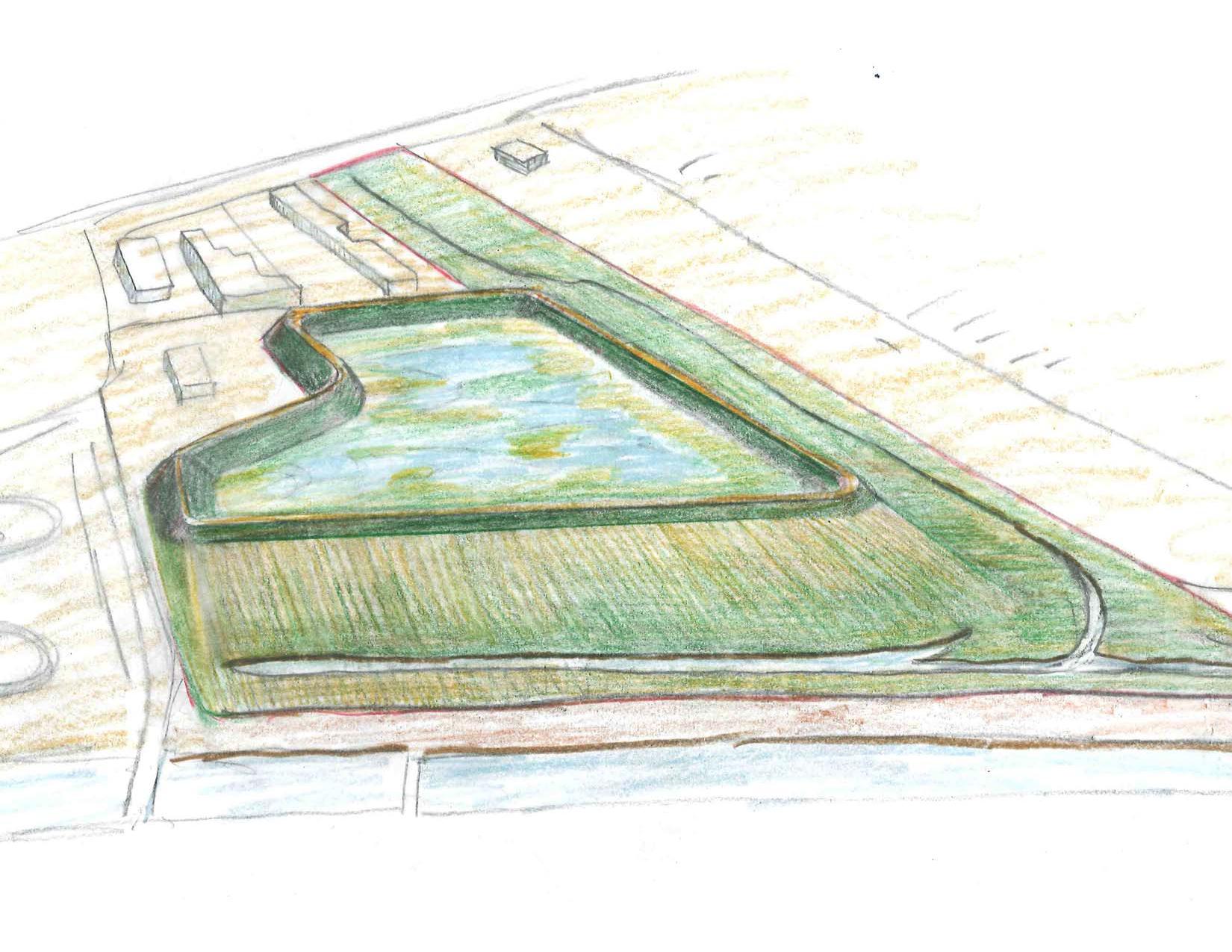 oro loma sketch plans