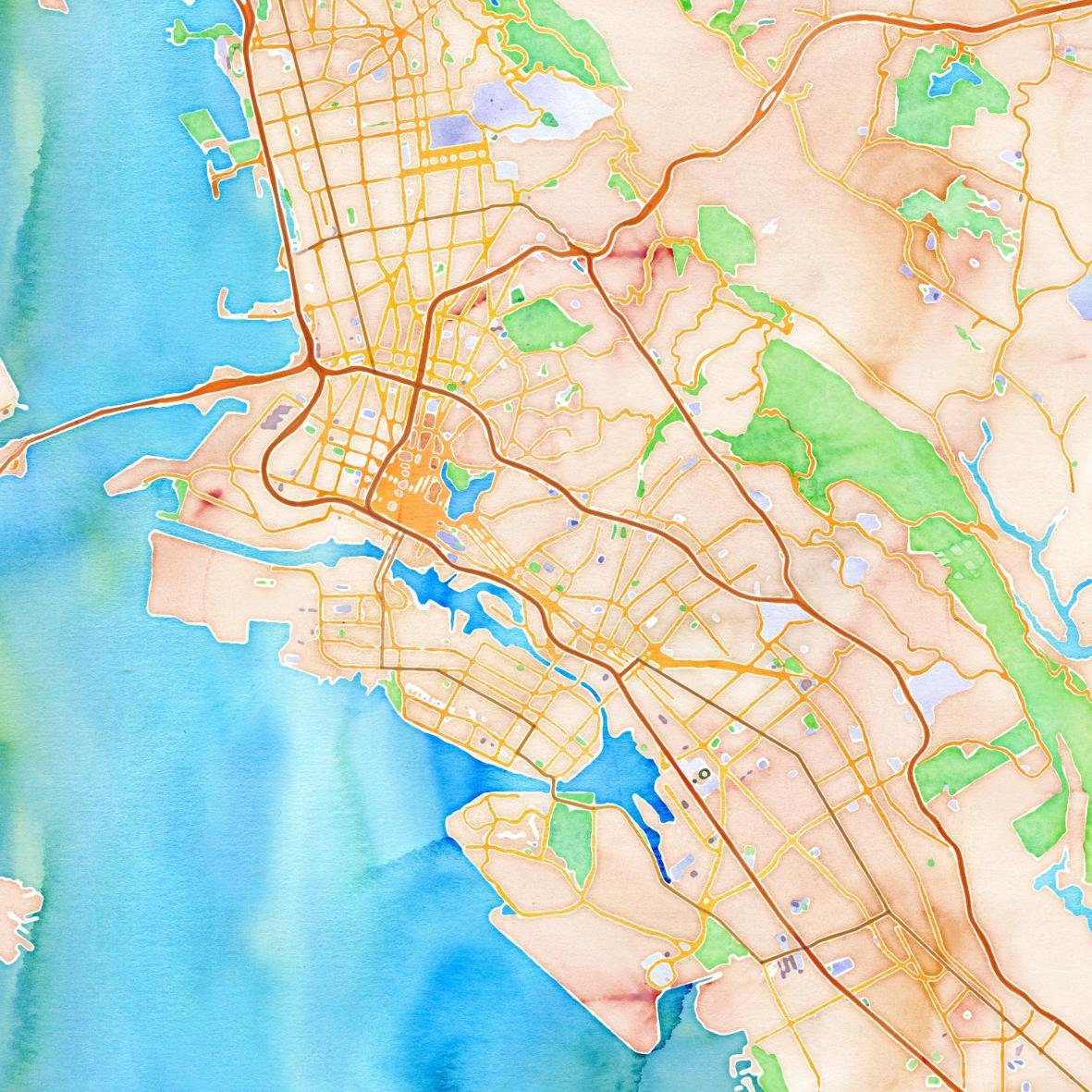 East Bay Municipal Utility District SEP