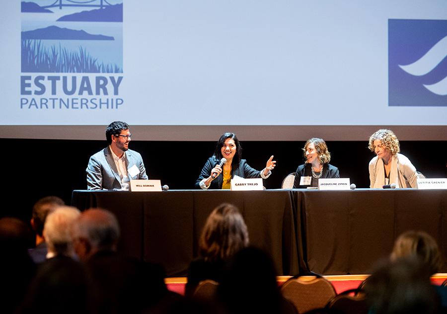 Panel at SOE 2019