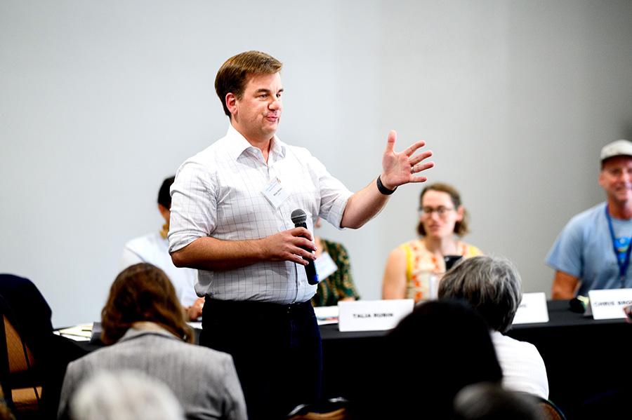 panelist at soe 2019