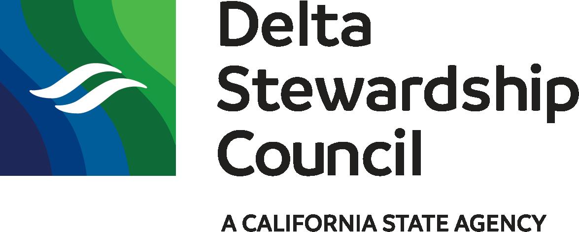 Delta Stewardship Council Logo