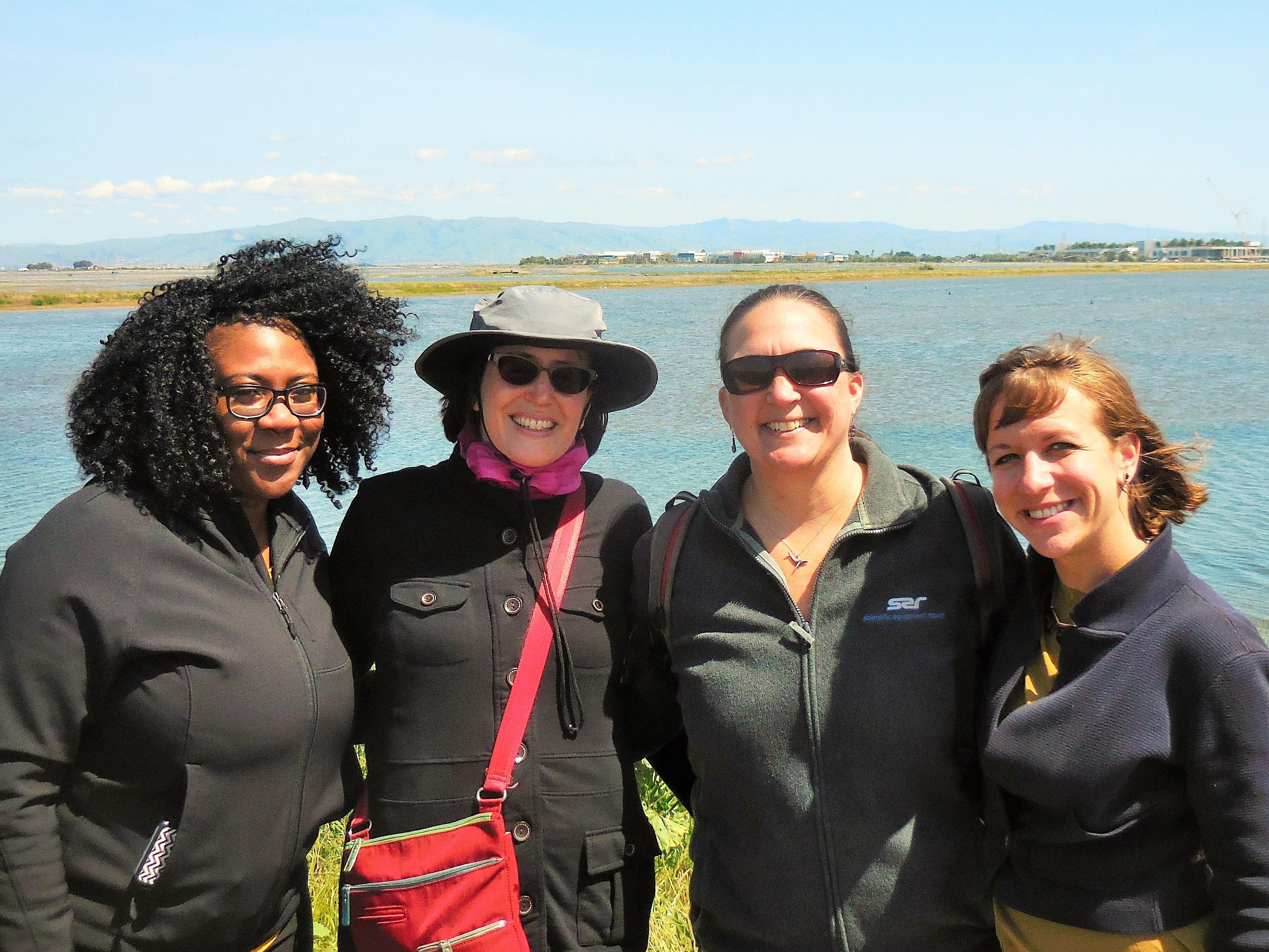 San Francisco Bay Restoration Authority staff