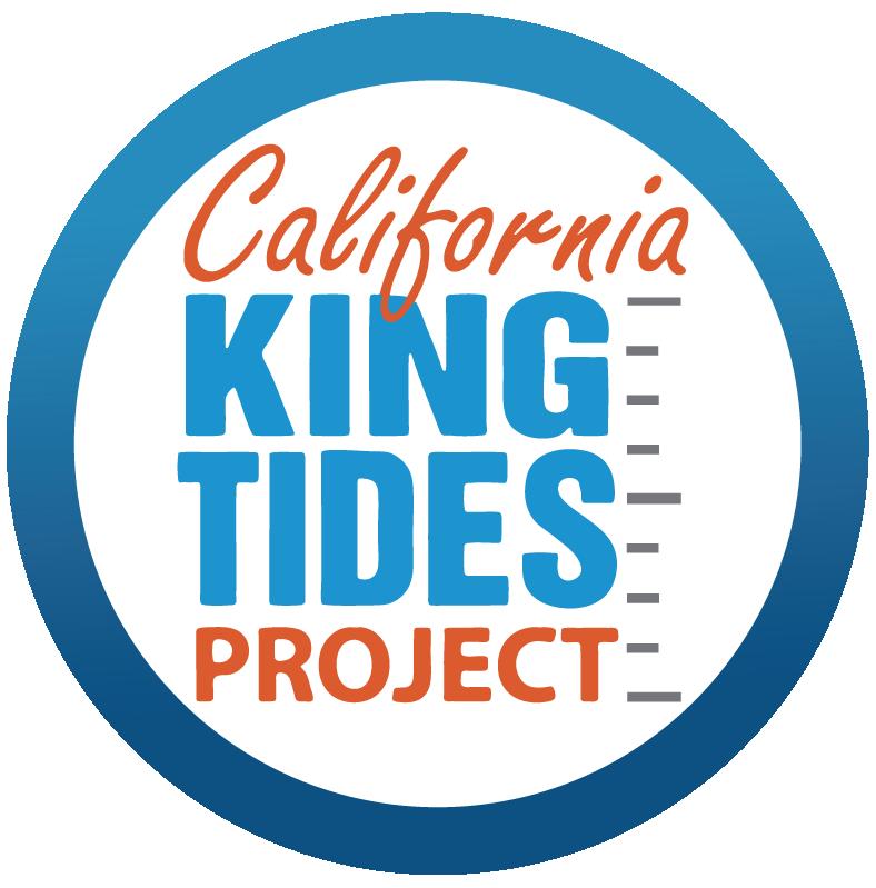 California King Tides Project Logo
