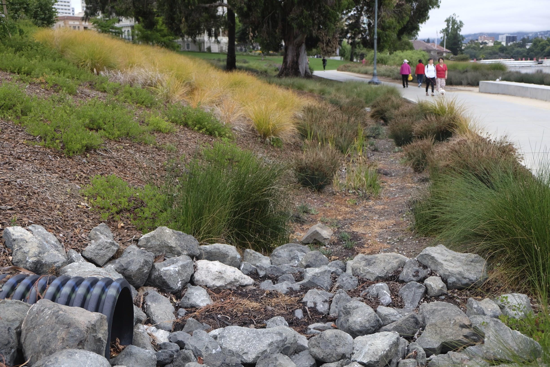 Urban Greening Bay Area