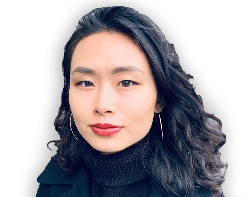 Diana Fu