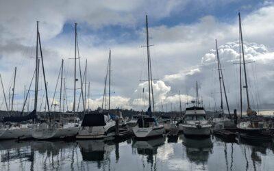 Clean Vessel Act Grant Program