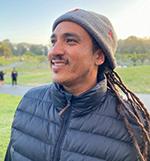Headshot of Anthony Khalil